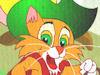 Gelaarsde Kat Sprookje
